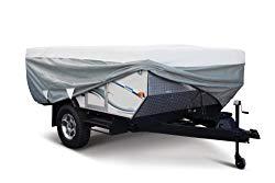 camper copver